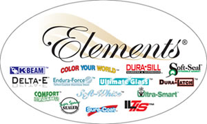 Elements Data Card Decal Image