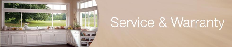 Service & Warranty