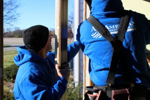 Germantown window company installers
