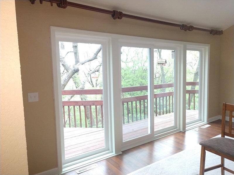 Patio Doors All American Window Amp Door Co