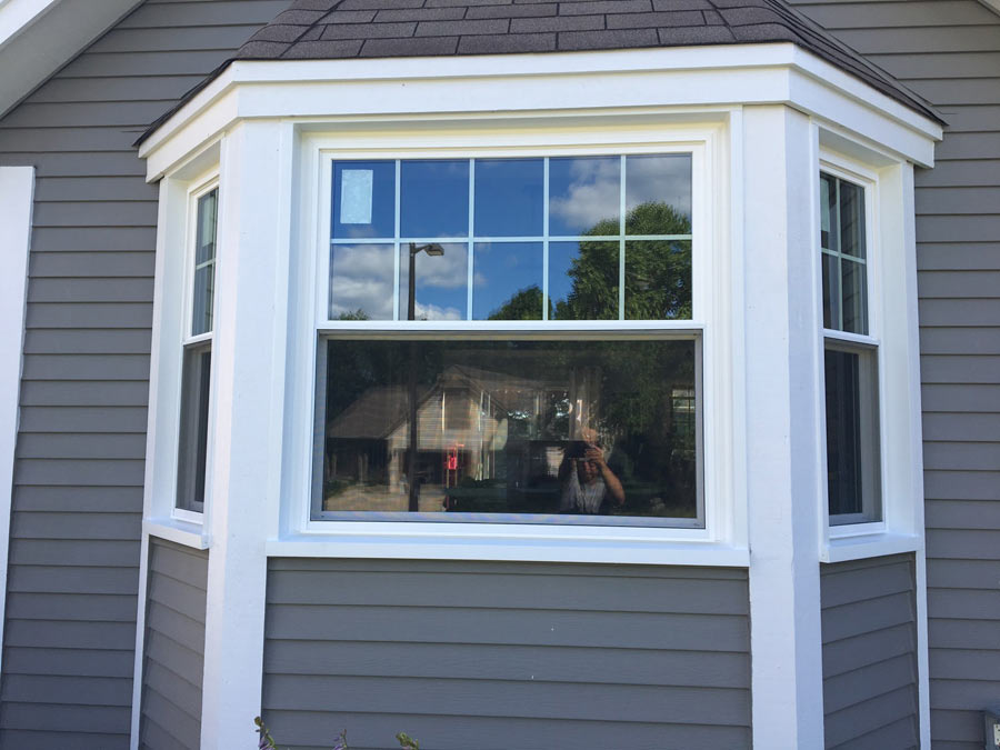 Window and Door Inspections and Installation